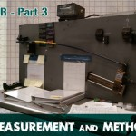 TBAR Part 3 - Measurement and Method