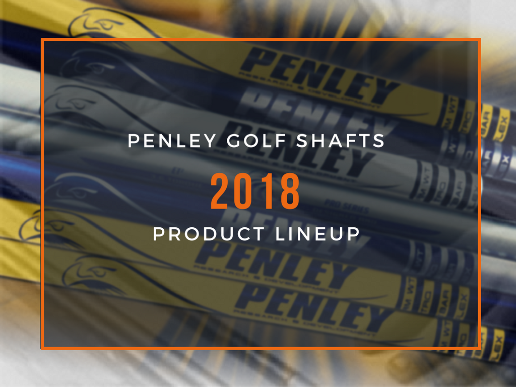 Penley Announces Its Product Lineup For 2018