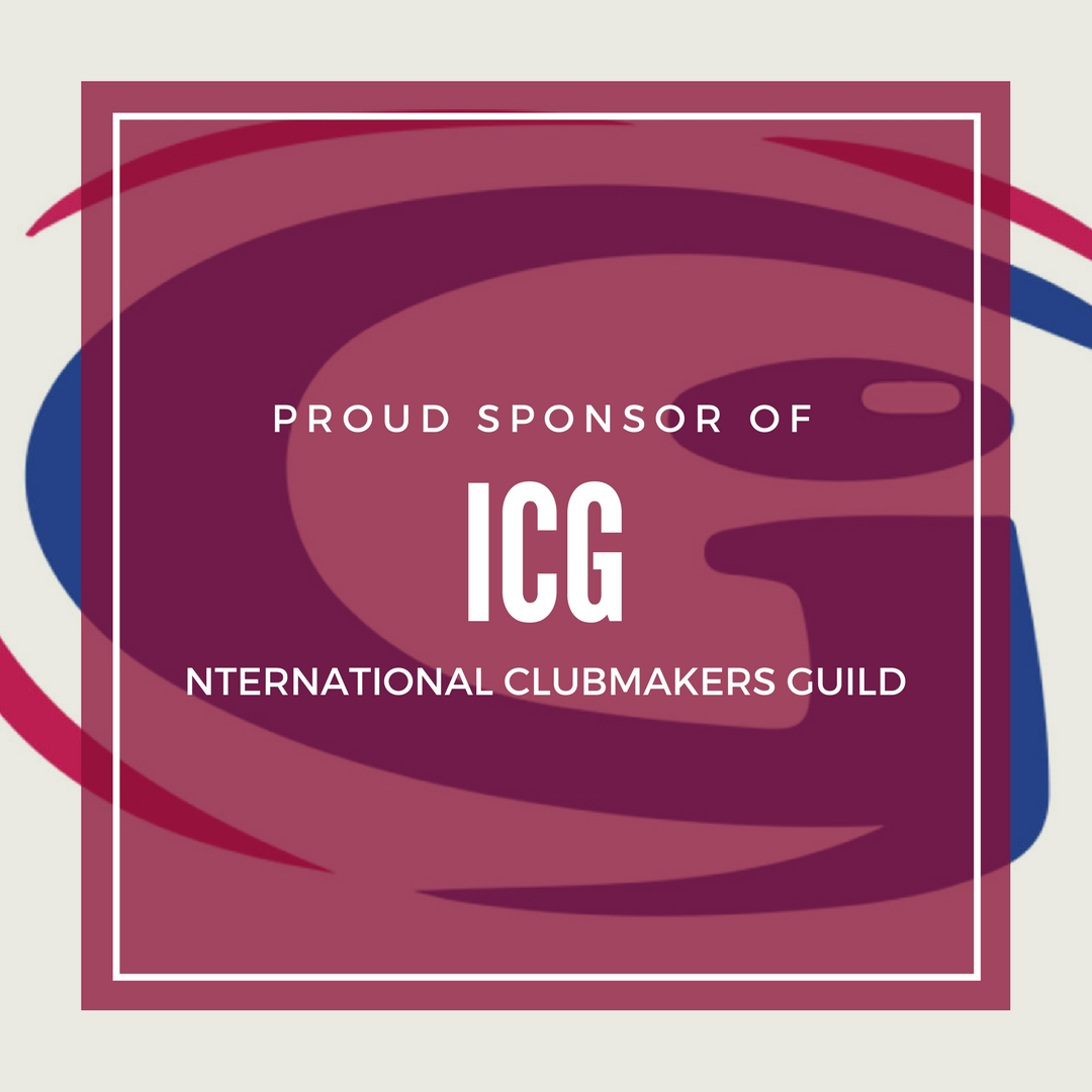 Penley is proud to be a sponsor of the International Clubmakers Guild